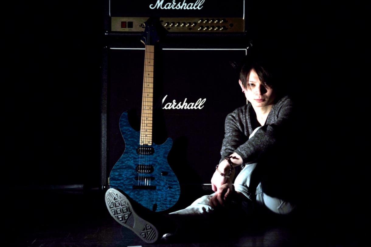 エレキギターのレコーディング承ります ギターの人手に困っているシンガーさんや生音収録が必要な方へ