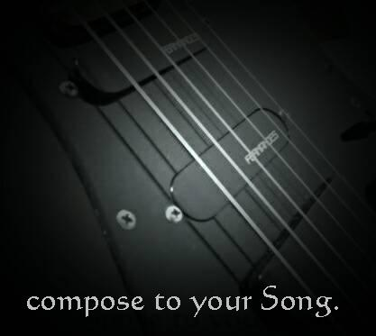 ダークな世界観の曲を作ります ダーク、ゴシック、ラウドな雰囲気の曲