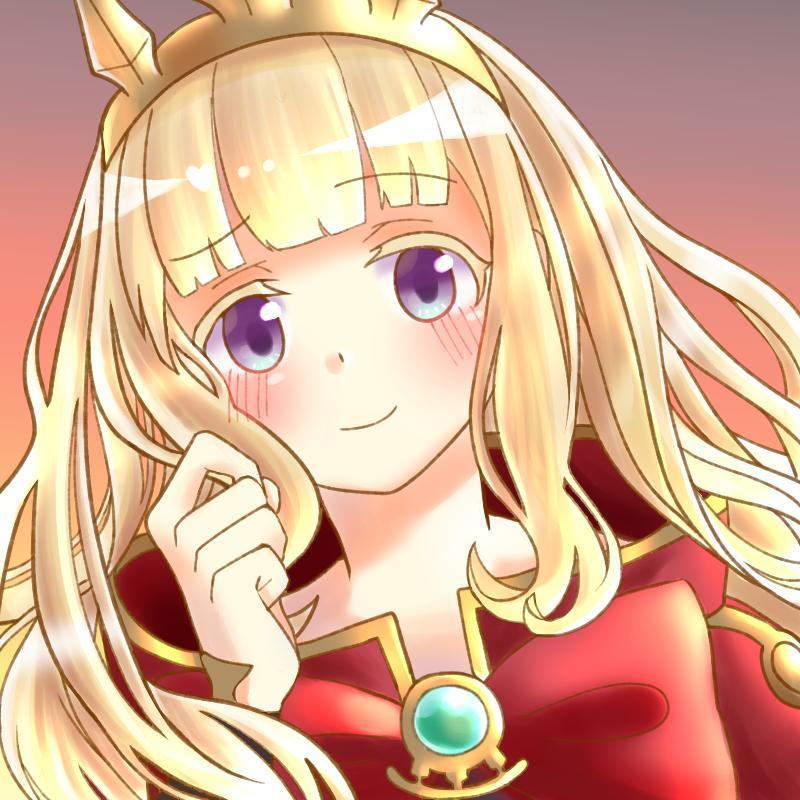 貴方だけのかわいいSNSアイコン描きます 可愛らしい画風のキャラクターアイコンをご提供致します!