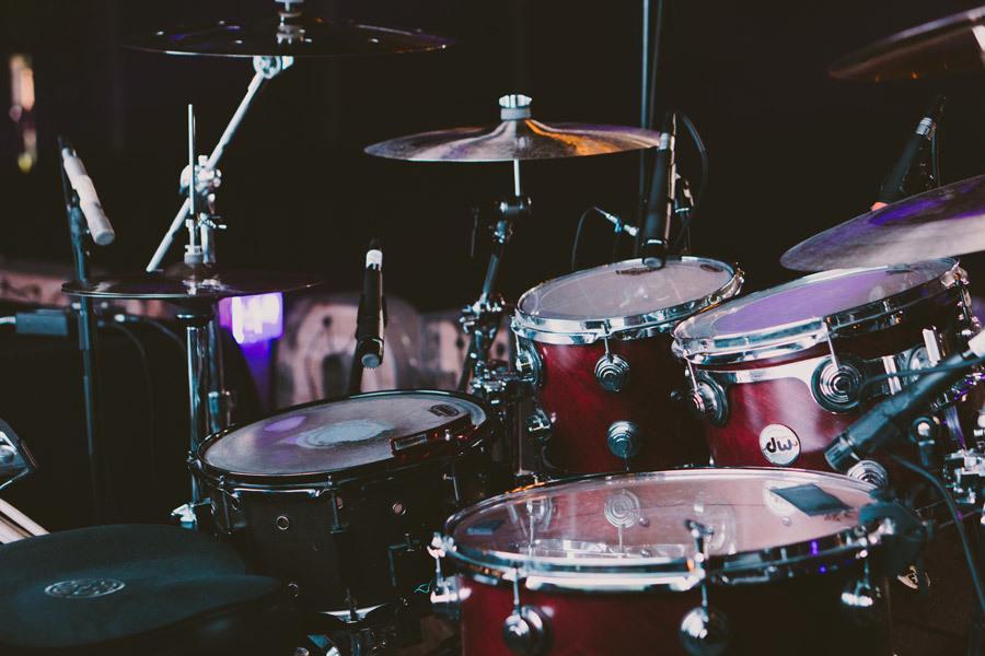 ドラム打ち込みます かっこいいドラムフレーズで仕上げます!! イメージ1