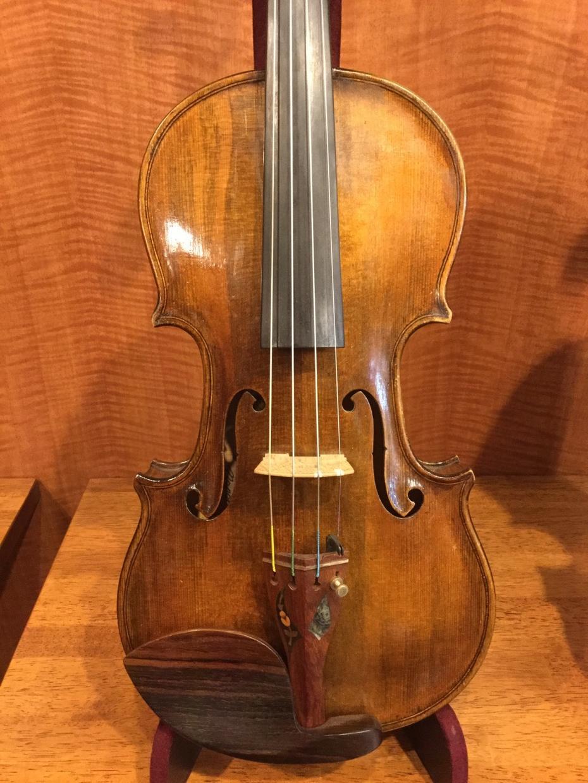 violinレッスンします violinレッスン致します♪ イメージ1