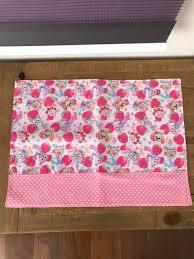 バザー出品★ランチョンマット10枚作ります 忙しくて時間がないママや、裁縫が苦手なママのために!
