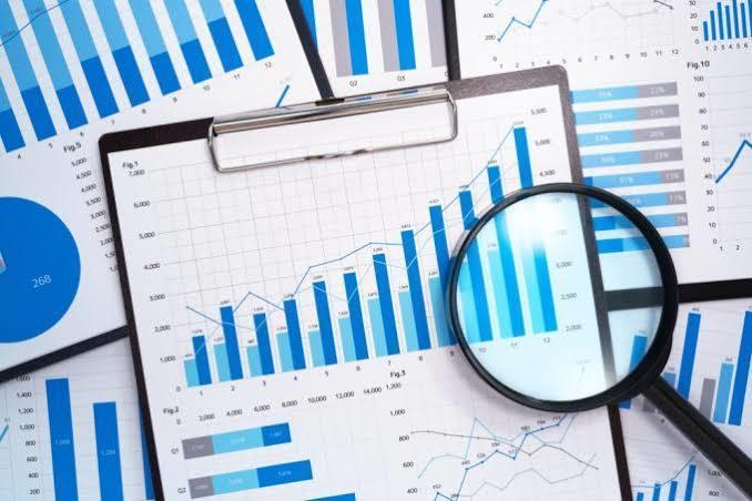 マーケティング調査・分析を行い、資料にまとめます 主にはネットで得られる情報から業界や企業の調査分析を行います イメージ1