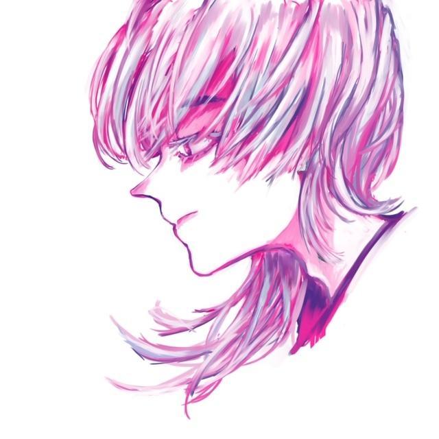 個性的!鮮やか美麗な厚塗りイラスト描きます ほの暗く毒のある色彩がお好きな方へ