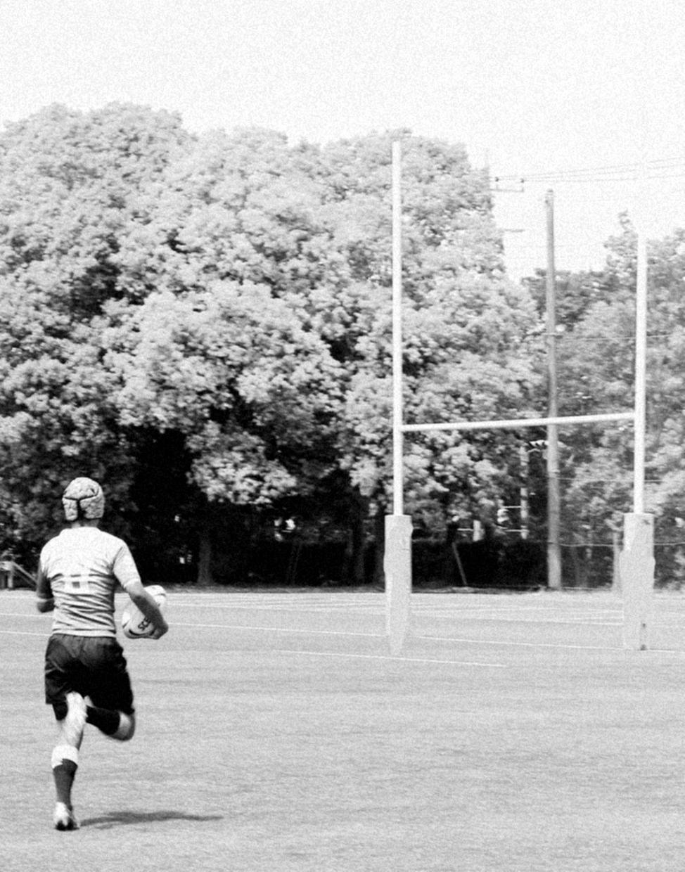 ラグビーを強く!うまく!なる最速練習法を伝授します ラグビー選手育成実績豊富。単純明快な最短距離上達法伝授!