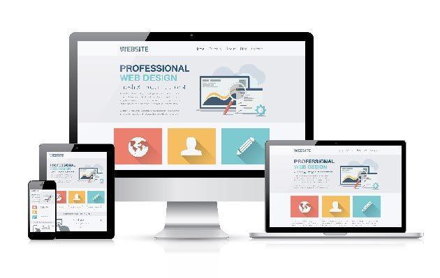 WordPressで構築したサイトをお作りします お店の集客や個人ブランディングにすぐに利用できるサイトを