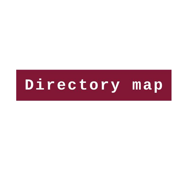ディレクトリマップ作成します プロがサイトリニューアルに向けたディレクトリマップ作成補助! イメージ1