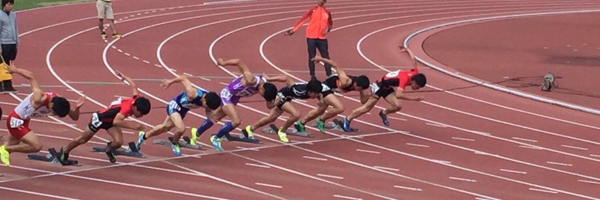 10秒台が走り方添削します 100m10秒台が走り方を教えます。