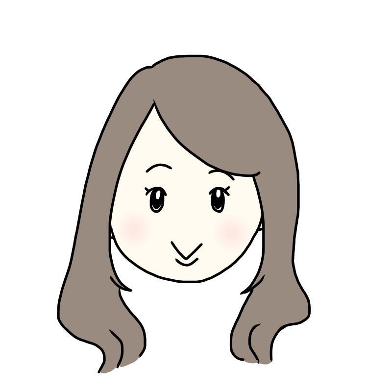 ほんわか似てる!ゆるかわでシンプルな似顔絵描きます SNSなどのアイコンにもオススメです♪