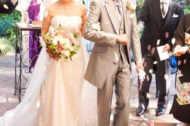 結婚式のプロフィールムービーを作成します オリジナルの素敵な結婚式ムービーを作成致します
