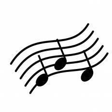 メロディをシンセでなぞり、譜面に致します アレンジャーの方に依頼する前に、譜面が必要な場合etc.