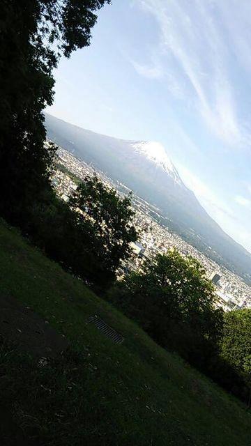 貴方の為に世界で1枚の富士山の写真を撮ります!