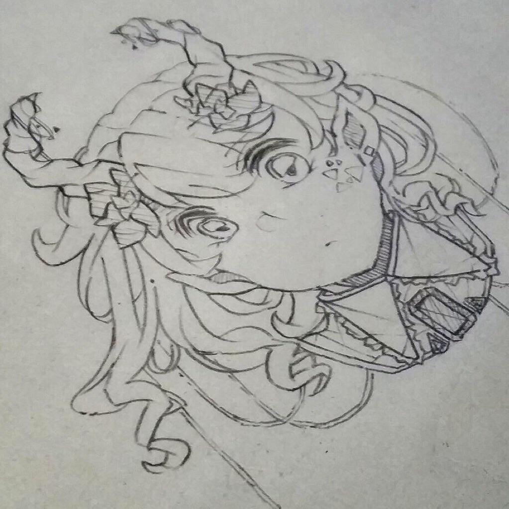アイコン/バナー/描き起こし/イラスト ‥ etc 何でも可能対応しご期待に添える絵を描きます!