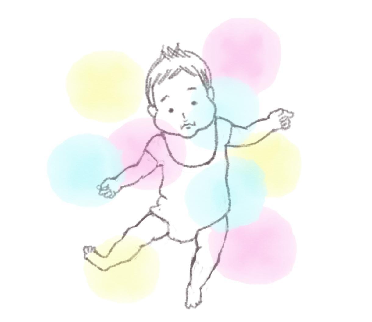 ブログ記事の挿し絵を描きます 記事の内容に合わせた挿し絵が欲しい方に。