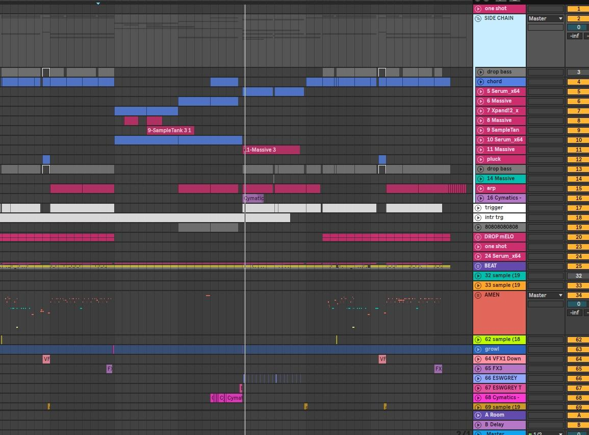 音楽(エレクトロニック全般)を作曲/編曲します あまりお金はかけたくないけど、上質な音楽を作って欲しい方へ!