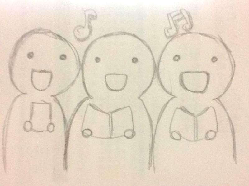 〈選曲〉あなたの歌声に合った歌手・曲を教えます(男声)  イメージ1