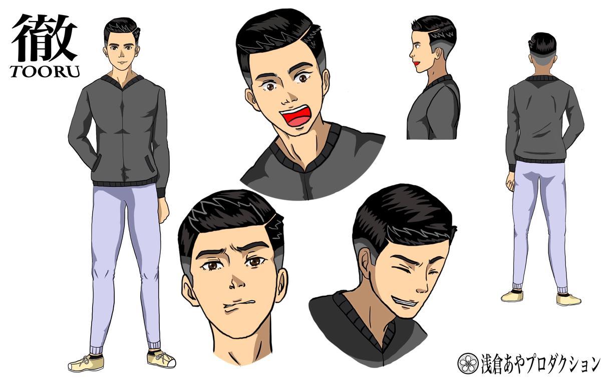 イラスト承ります 似顔絵、アニメキャラクターなど制作可能です。