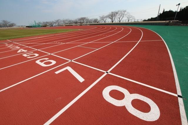 今よりも速く走れるようになるお手伝いをします 全国IH準決勝出場経験ありの元選手がチェックします! イメージ1