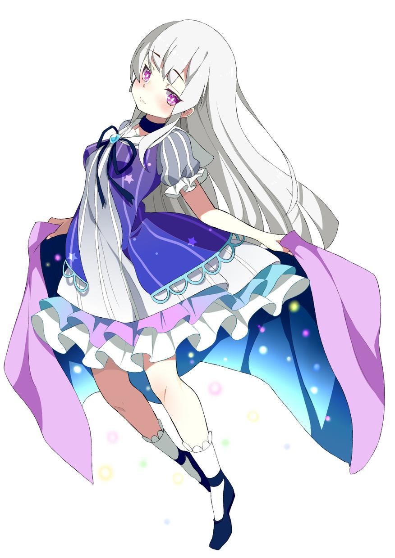 アニメ塗りで萌えイラスト描きます あなた好みの女の子をSNSのヘッダーや観賞用に!