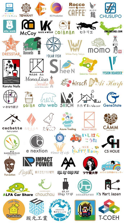 お気に入り登録数NO.1★毎月10名限定受注します 最後の土日半額中★数少ないロゴ専門店が作る失敗しないロゴ制作