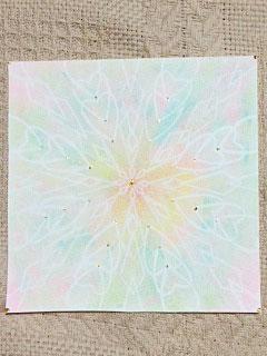 色の効果で癒やしてゆきます 恋愛・仕事・対人等 さまざまな関係で癒しが関係しています。