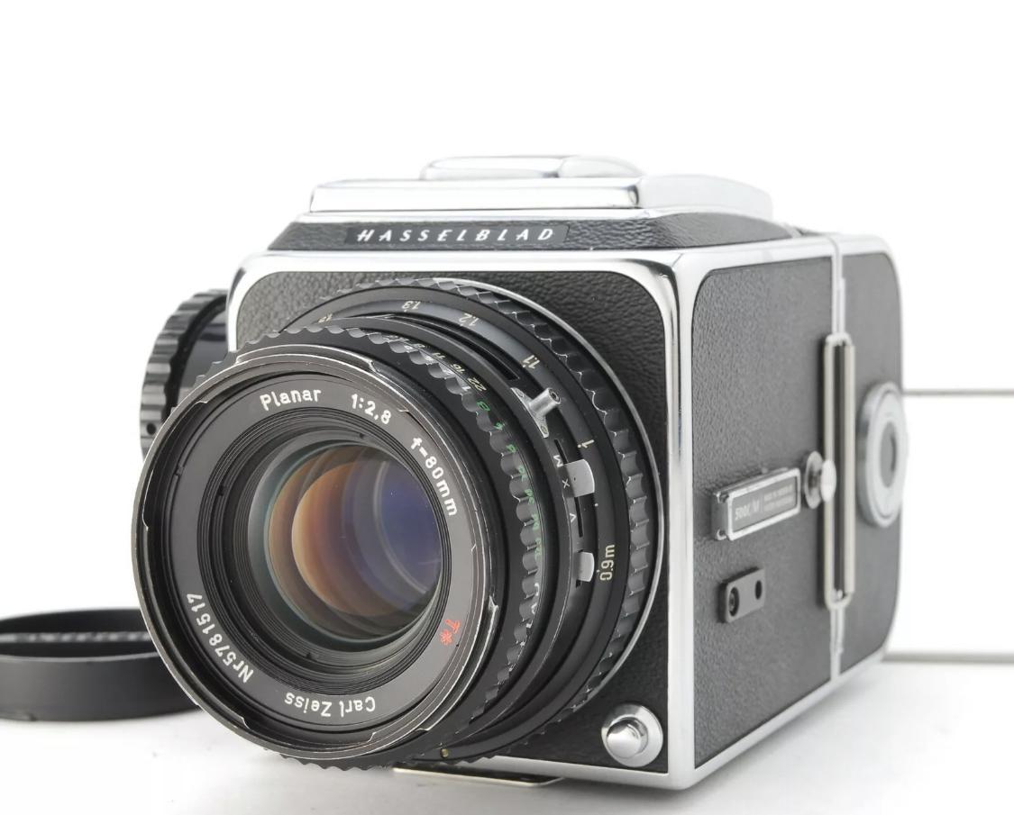 東京都内のレアなカメラを見つけられる店舗を教えます 1点物や特に中判カメラをお探しの方におすすめ!