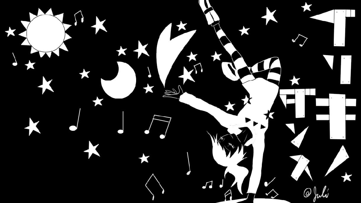 オリジナル動画作成します 歌ってみた・(ボカロ)オリジナル楽曲をオリジナル動画で投稿!