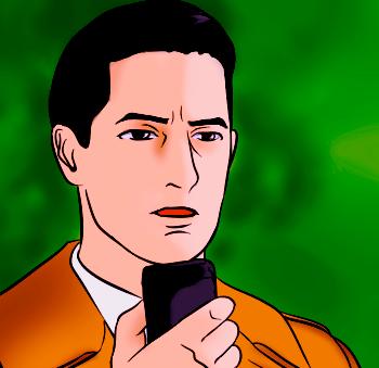 好きな有名人の似顔絵描きます SNSのアイコン、HP、プレゼントなどにご利用ください