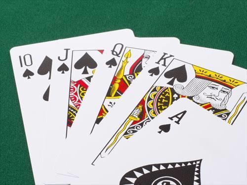 トランプでやる麻雀おしえます 麻雀がやりたくても、準備するのがめんどくさい。。