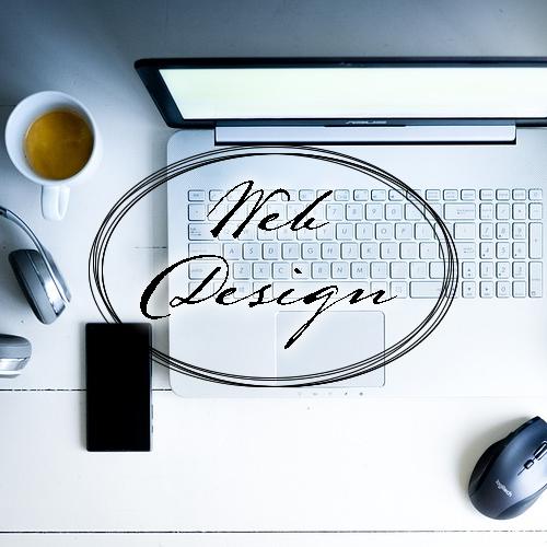 Webデザインします 現役Webデザイナーがデザインします!