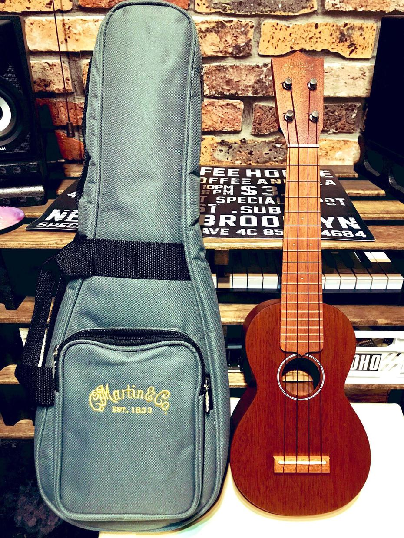 初心者向けギター/ウクレレ弾き語りレッスンします コードをマスターすれば好きな曲を思う存分弾きこなせます!