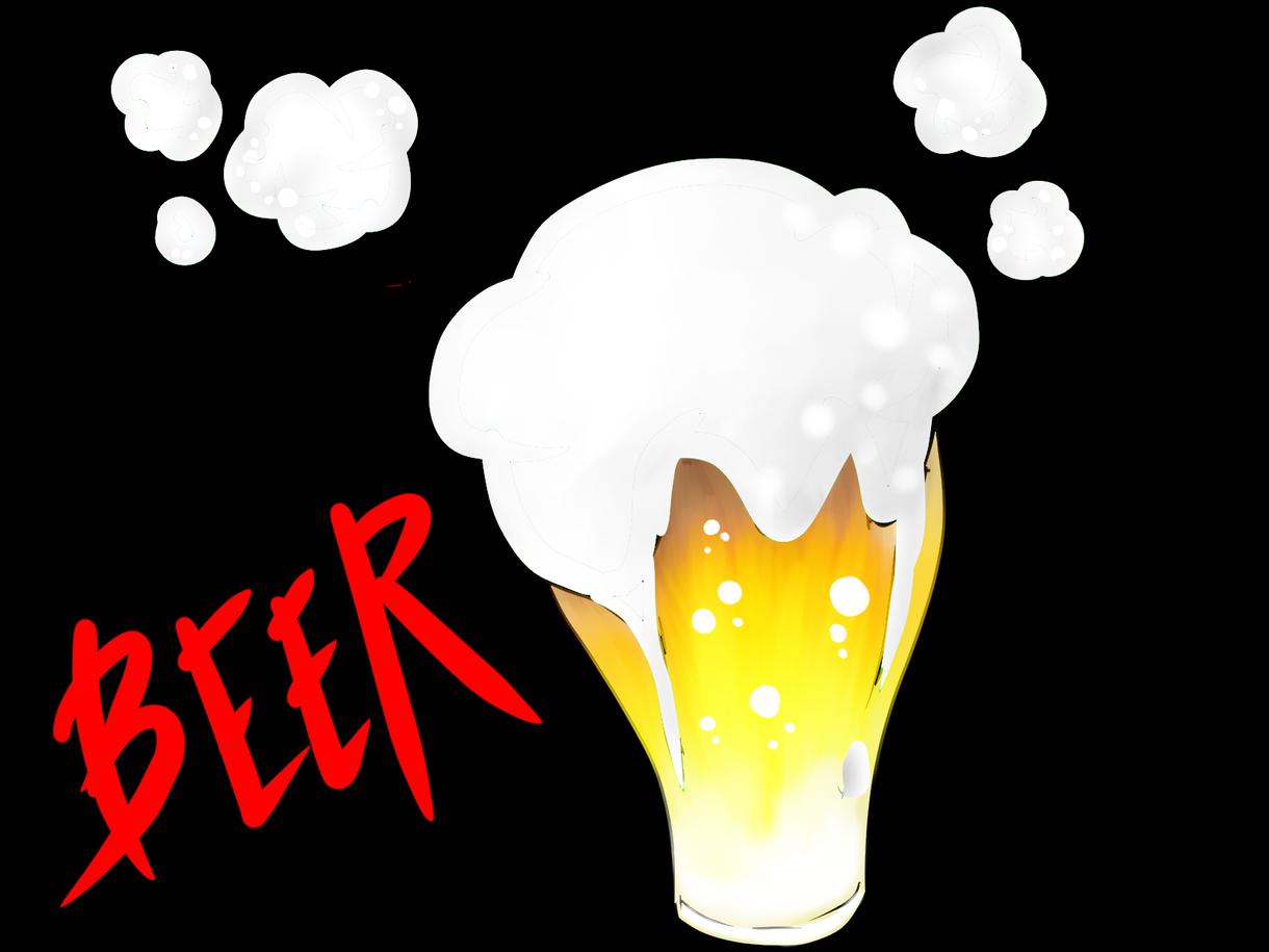 飲み物のイラストを一生懸命に描きます 飲みたくなるような飲み物のイラスト描きます