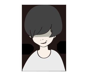 似顔絵、イラストのアイコン作成致します 簡単なイラストを作成させていただきます。