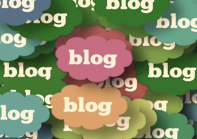 無料ブログの作成