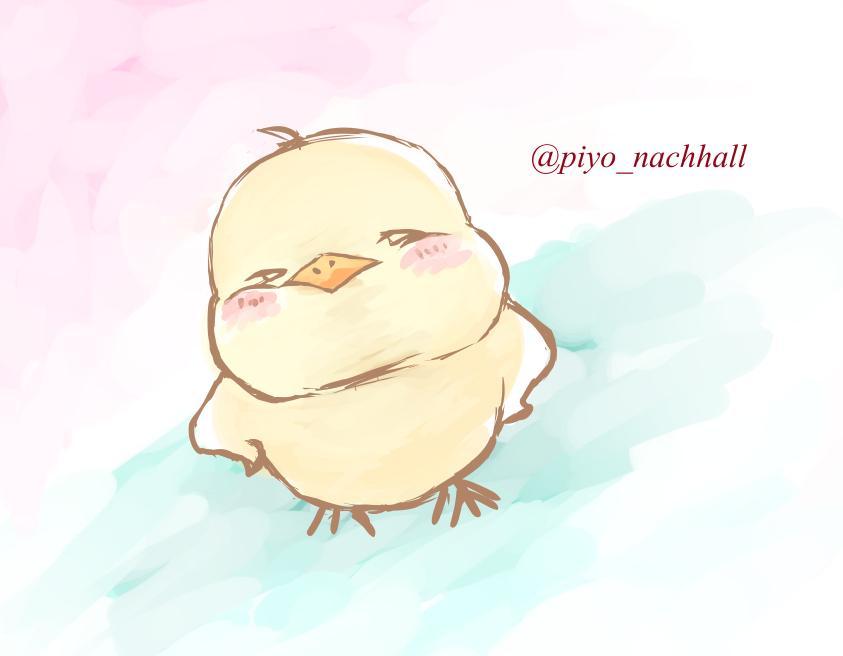 【ゆるキャラ】ゆるいキャラクター動物描きます【主にヒヨコ】