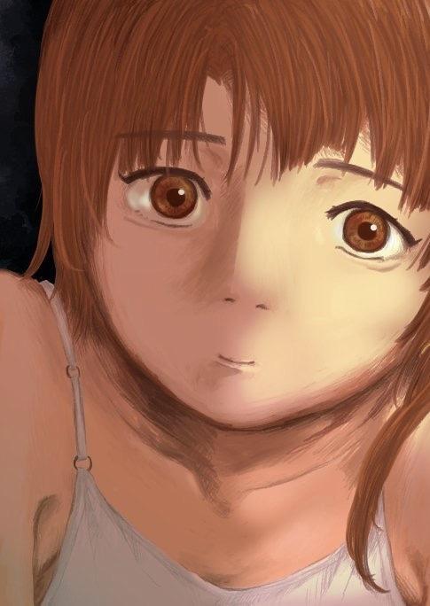 アナタのためのイラスト描きます アナログ風~アニメ風まで幅広く注文お受けします! イメージ1