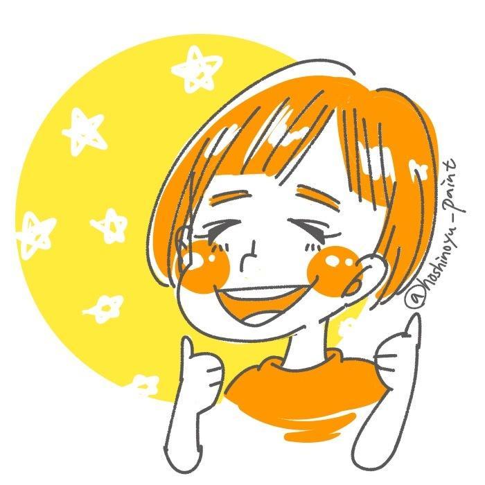 選べる2色でクスッとかわいい似顔絵描きます アイコン、ブログ、名刺にも!使いやすいオリジナル似顔絵!