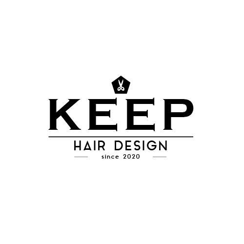 クール×シンプルなロゴデザイン致しますます 【個人様向け】ブログ、ツイッター、店舗などのロゴデザイン