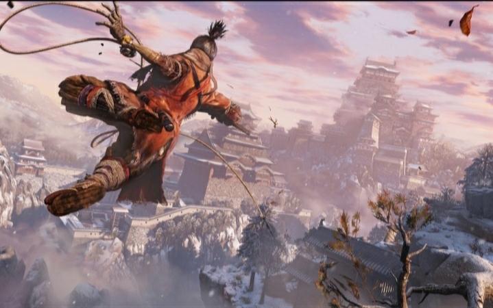SEKIROがヌルゲーになる技教えます SEKIROハック。人形ボスとの剣戟アクションの質アップ
