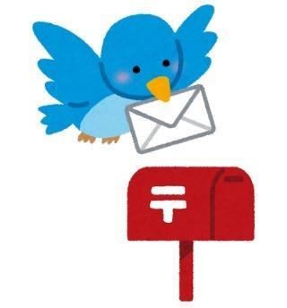 貴方に、お手紙を届けます 貴方のためにお手紙を書き、貴方の元へ送ります。
