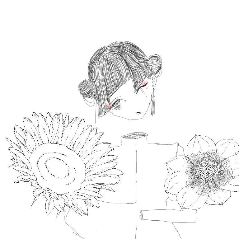 イラスト、アイコン描きます いろんな画風かけますご相談ください^_^