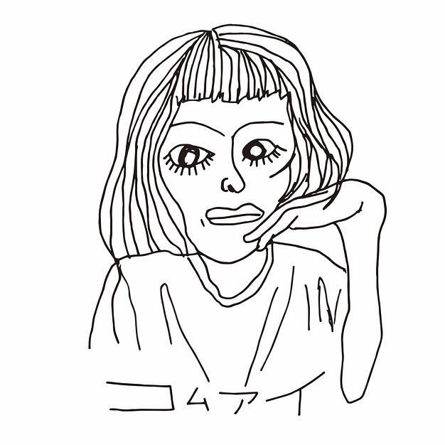 ゆる〜いイラストや似顔絵かきます 世界に一つだけのSNS用アイコン作りませんか??