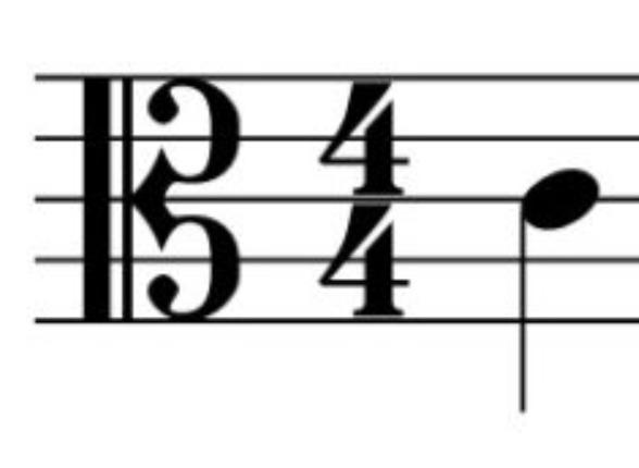 楽譜にドレミをふります 楽譜が読めなくても演奏したい方へ。運指やコードも対応可