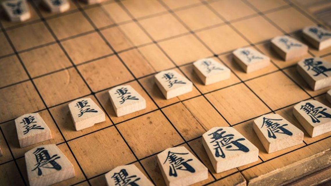将棋のルールや基本を教えます 楽しく教えれたらなーと思います。