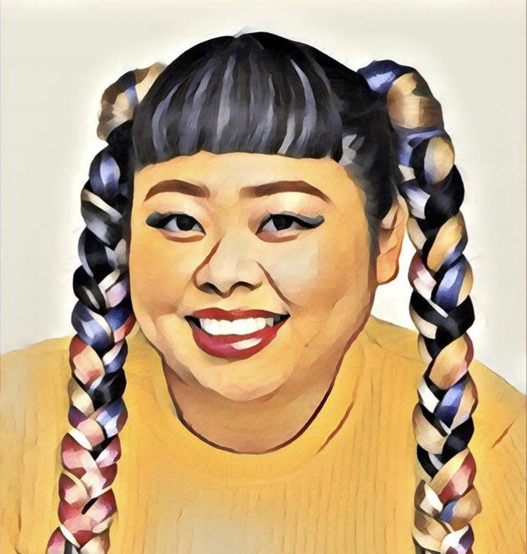 デジタル系リアルな似顔絵を描かせていただきます 興味を持たれたらサンプルをまずご覧になってください。