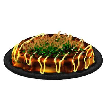 食べ物 ※リアル寄り スイーツも※描きます ゲーム内のアイテムや挿絵にワンポイントいかがですか!