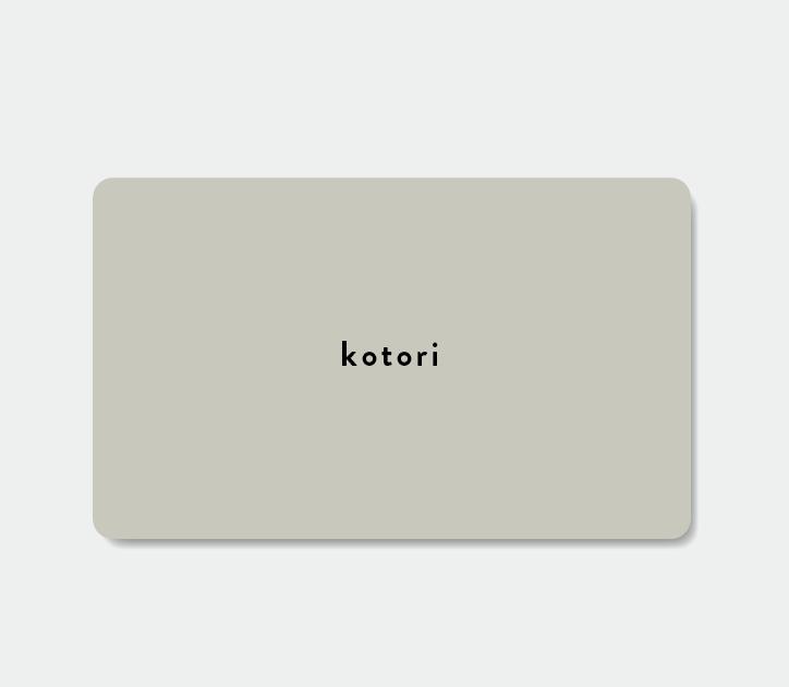 スタンプカード制作します 美容室におすすめ/ミニマルデザイン/デザイン固定