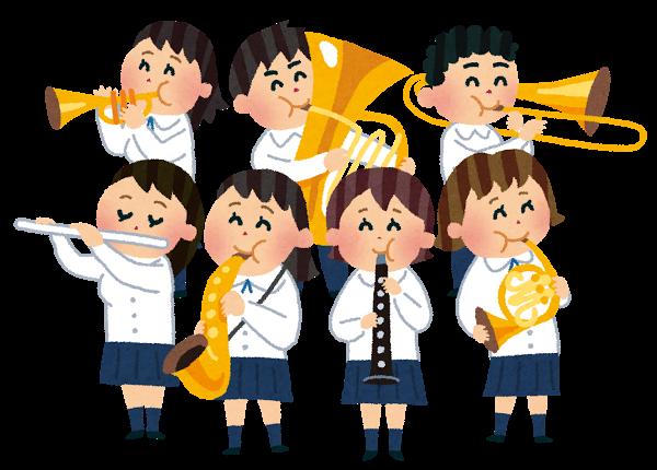 中高生の初心者・初級者の方へ,吹奏楽相談承ります.吹奏楽部の指導やコンクール好成績の実績があります. イメージ1