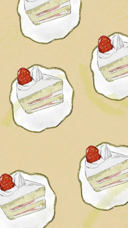 あなたの撮った食べ物の写真を携帯の壁紙にします オリジナルの壁紙が欲しいというあなたへ!