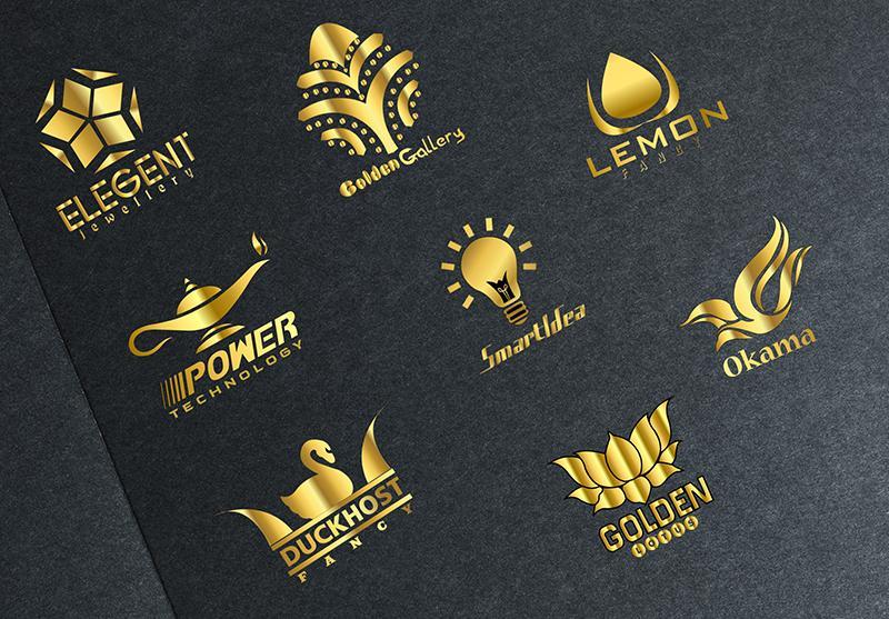 海外企業担当の現役プロがロゴデザインします 海外スタートアップを中心に多数のロゴ作成実績! イメージ1